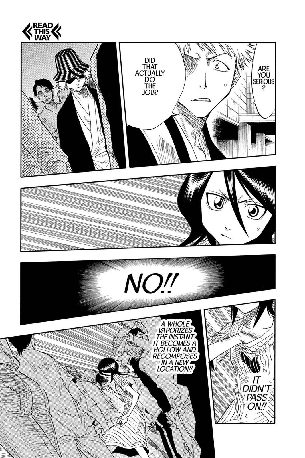 Bleach, Chapter 30 image 005