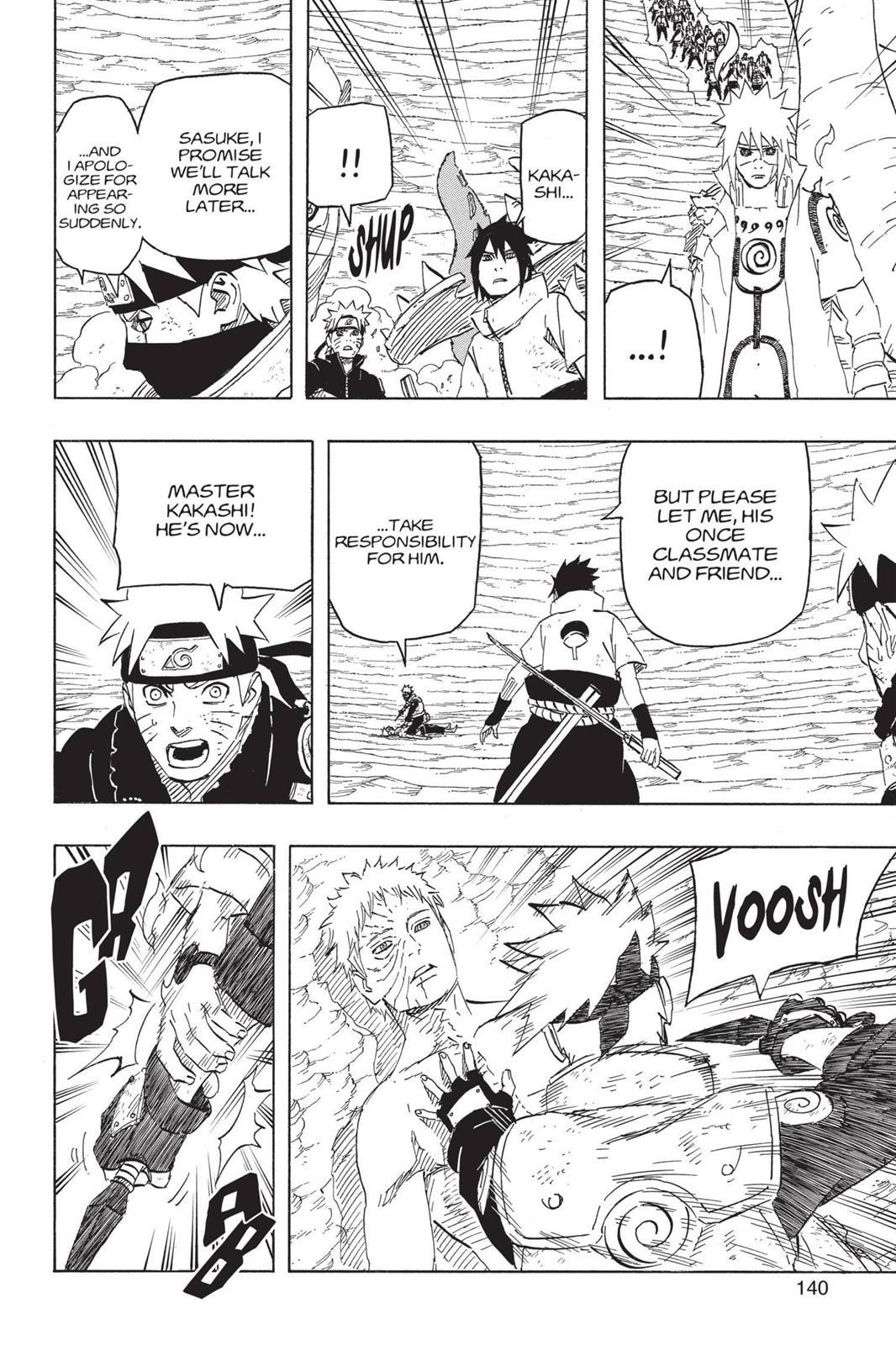 Naruto, Chapter 655 image 004