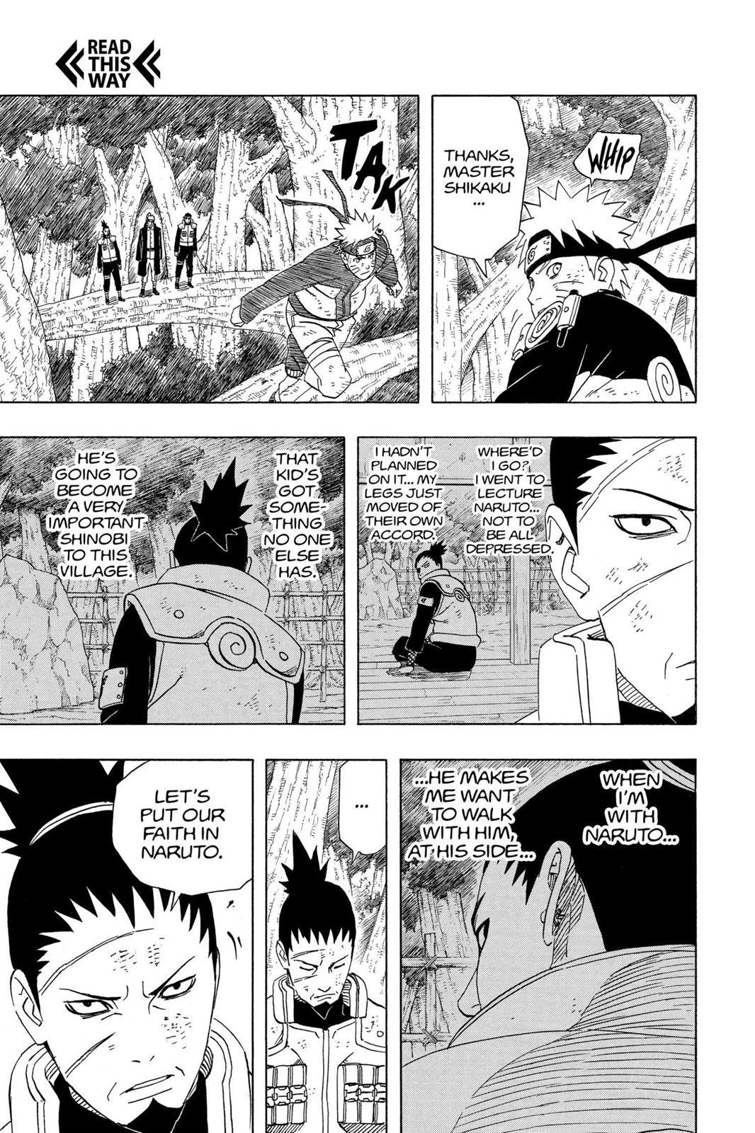 Naruto, Chapter 443 image 022