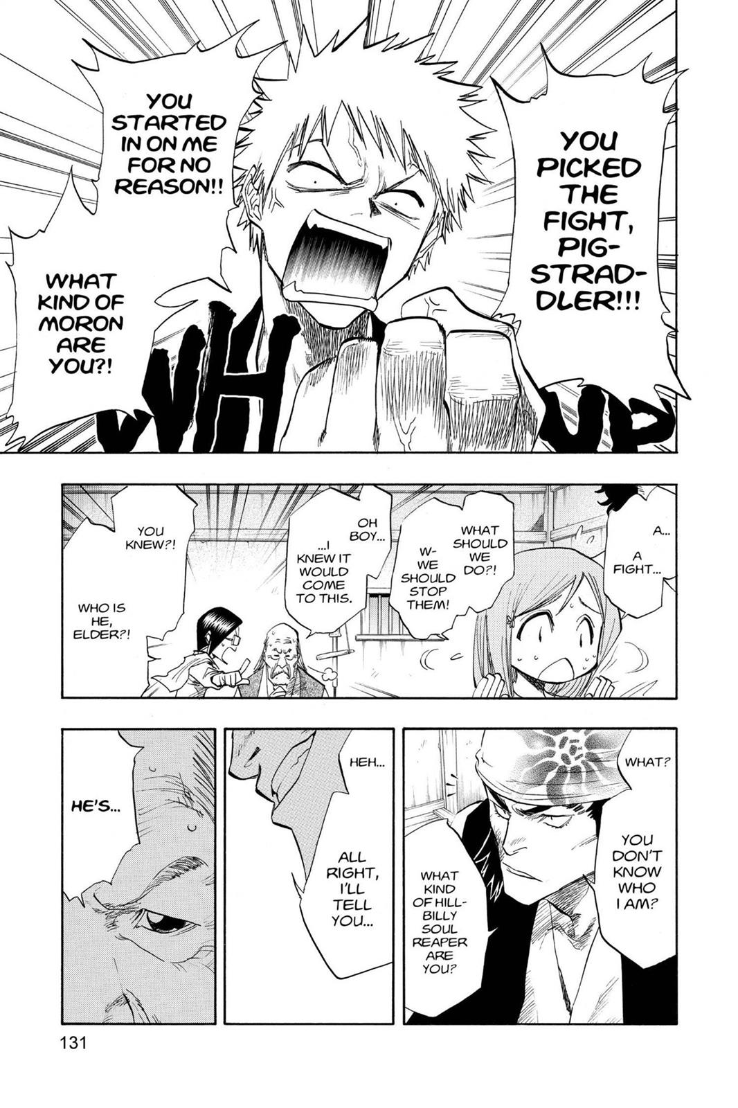 Bleach, Chapter 77 image 003