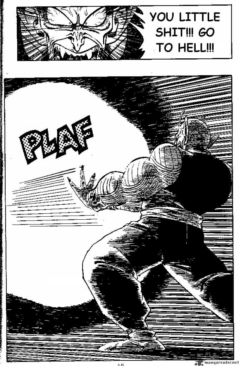 Dragon Ball, Chapter 159 image 009