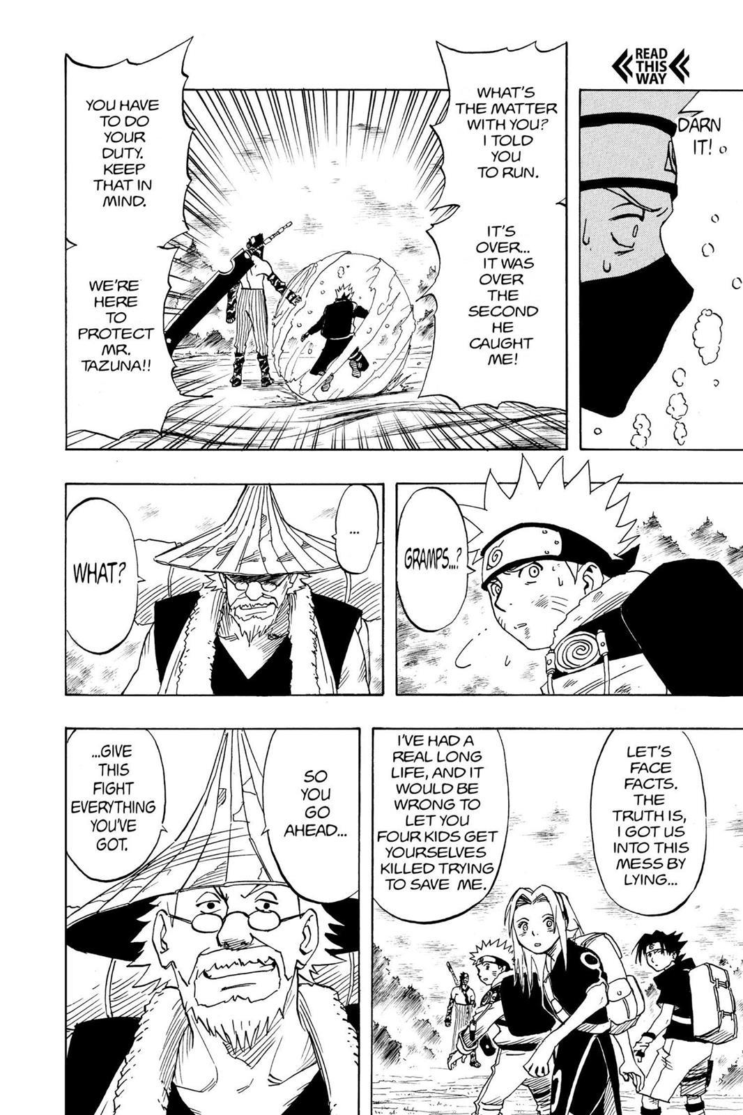 Naruto, Chapter 14 image 002