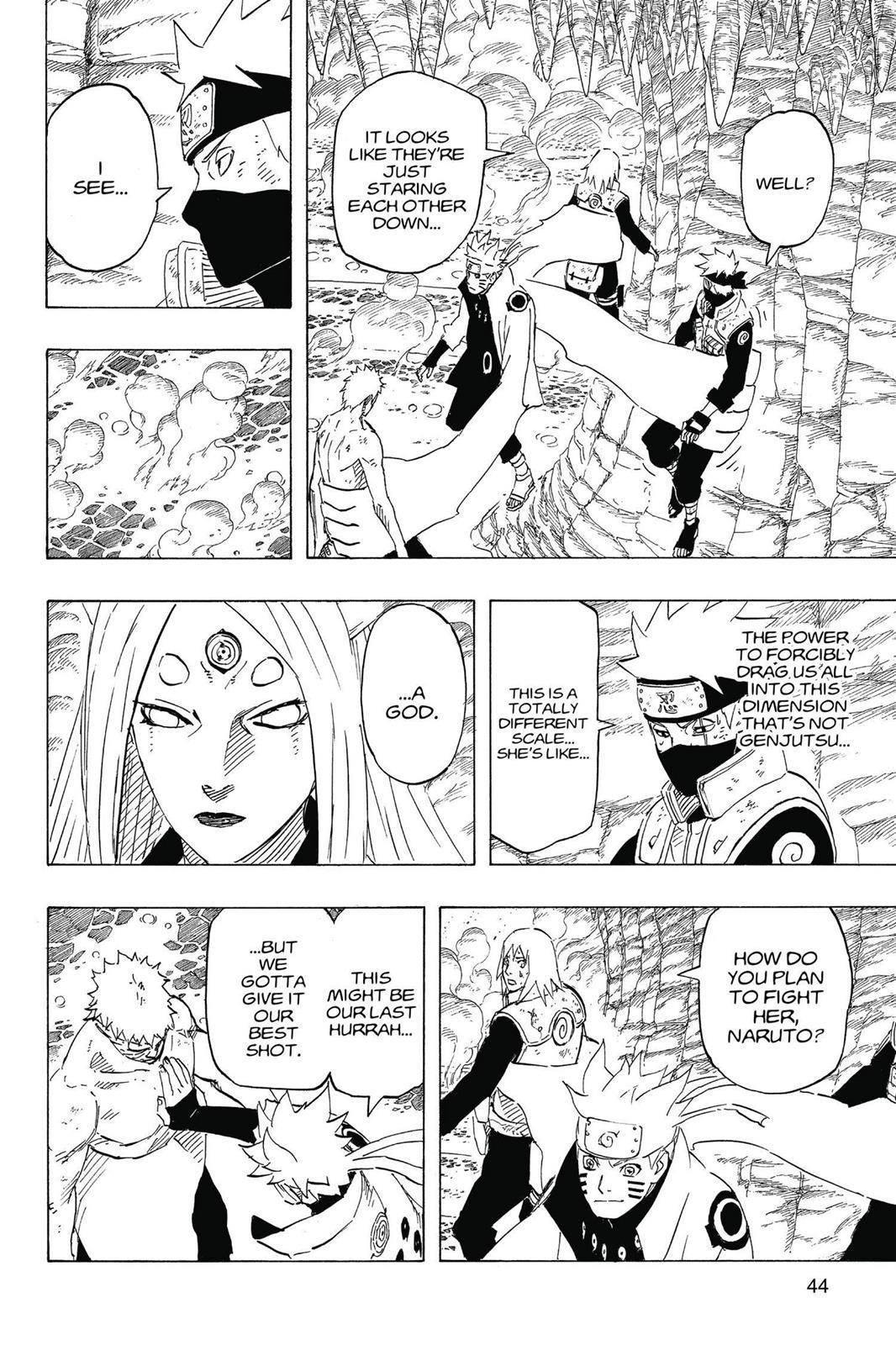 Naruto, Chapter 682 image 002