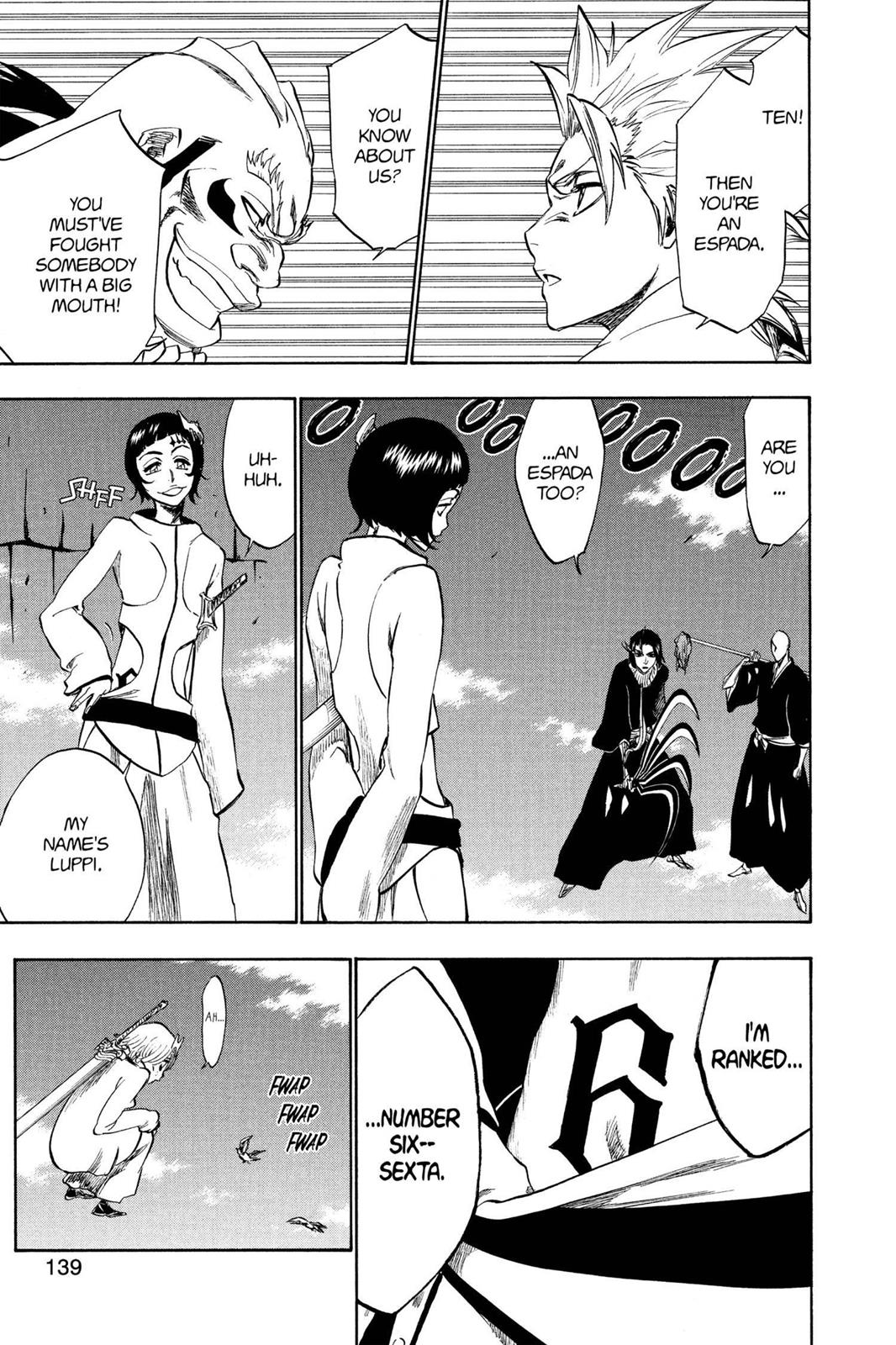 Bleach, Chapter 230 image 014