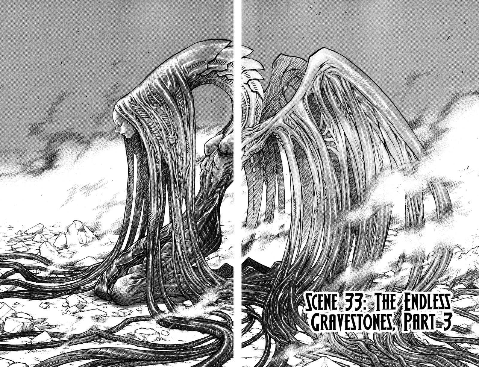 Claymore, Chapter 33 image 002