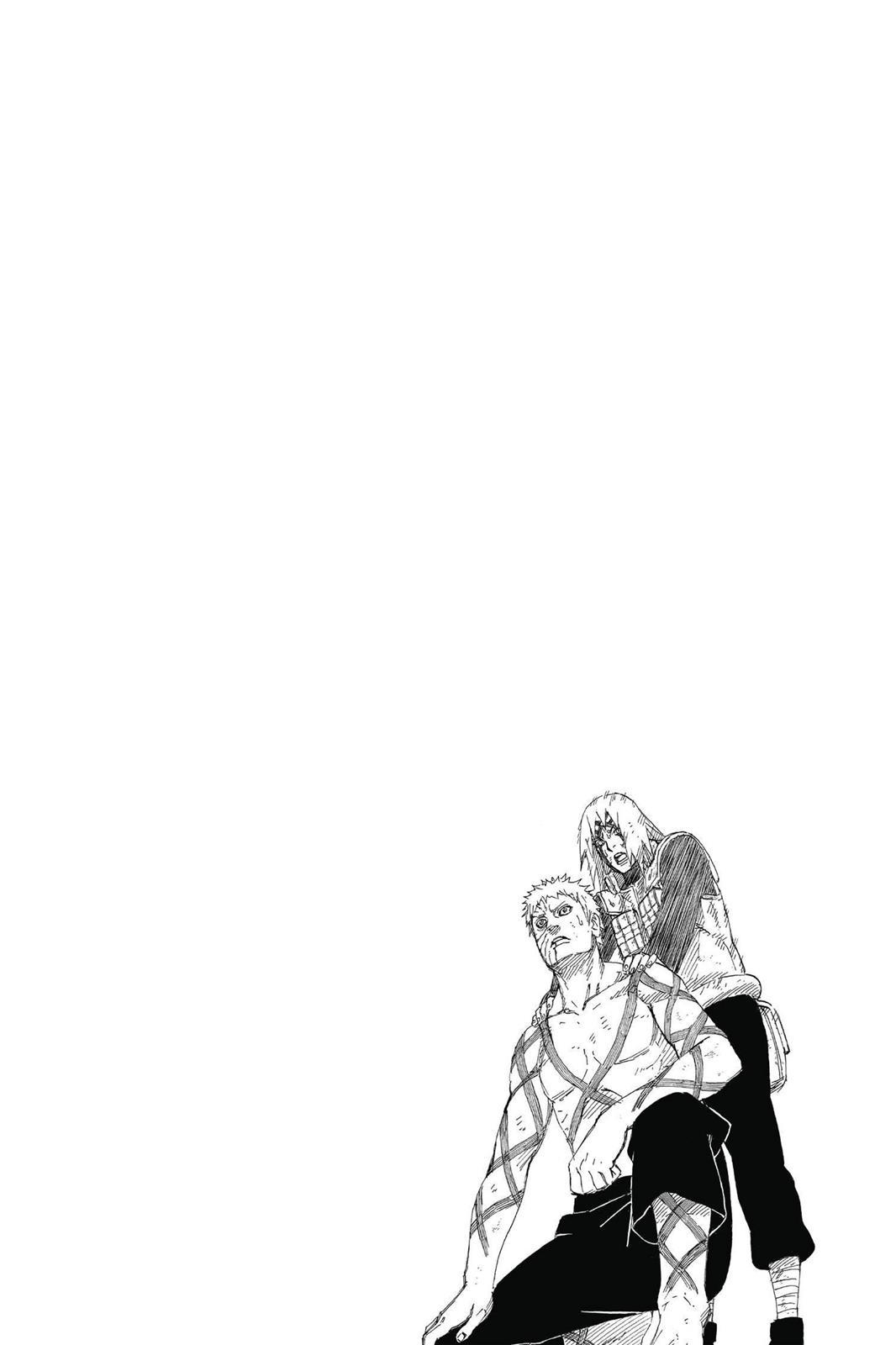 Naruto, Chapter 685 image 018