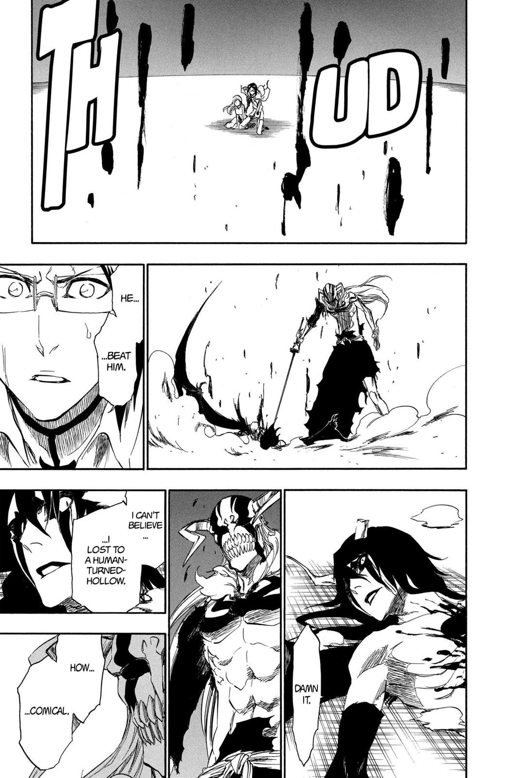 Bleach, Chapter 351 image 015