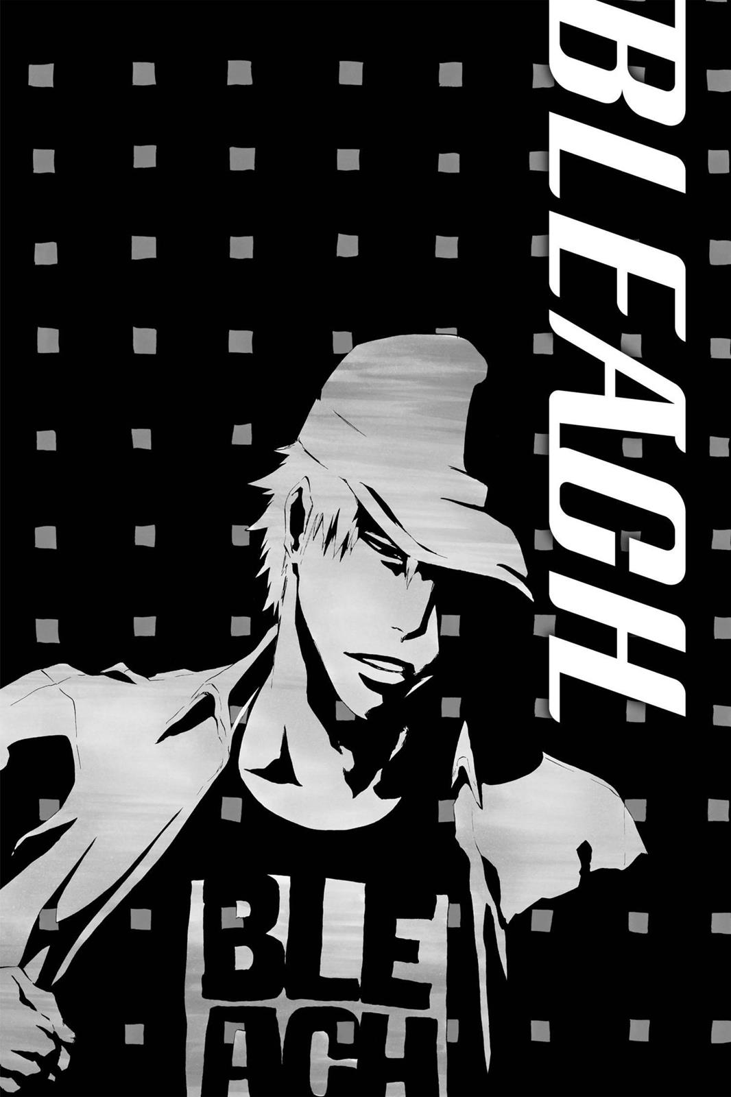 Bleach, Chapter 433 image 007