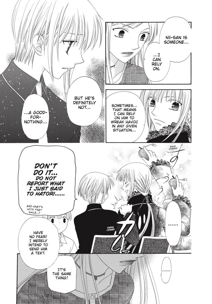Fruits Basket, Chapter 72 image 026