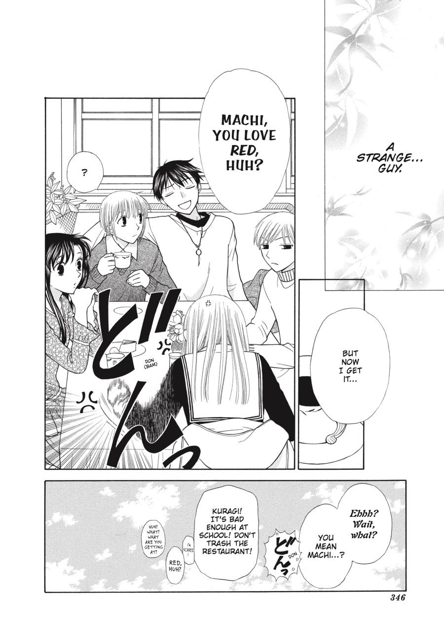 Fruits Basket, Chapter 94 image 029