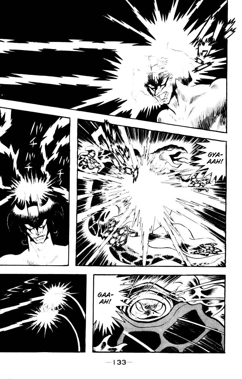 Devilman, Chapter 3 image 130