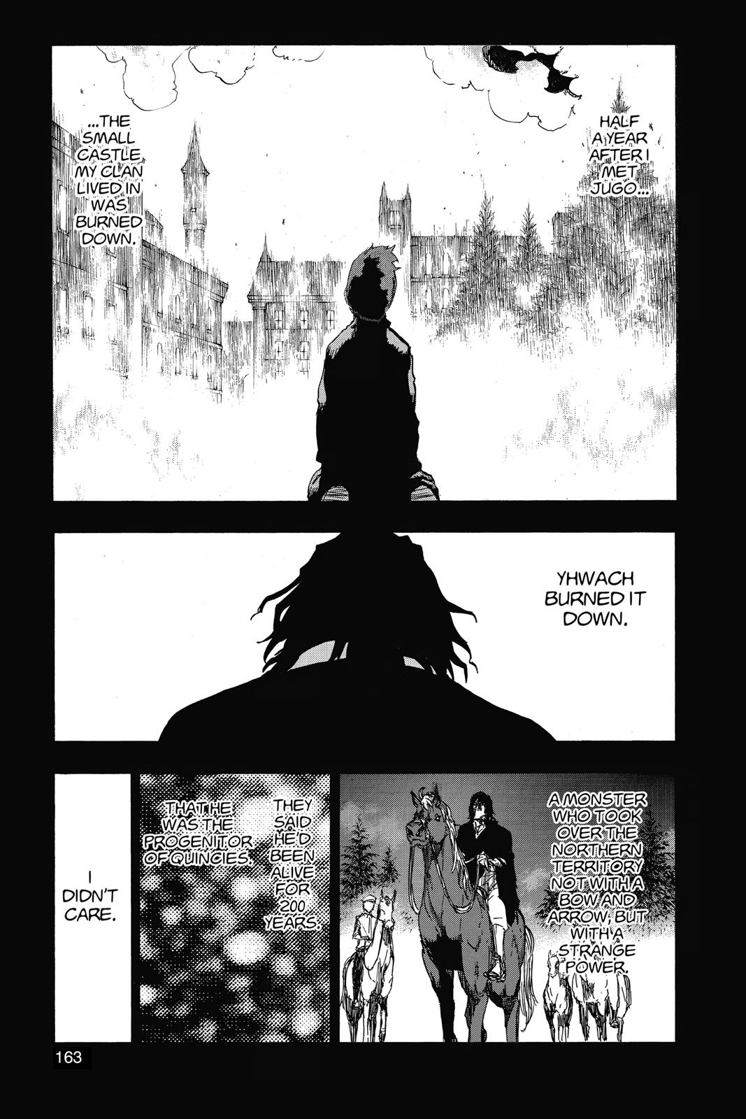 Bleach, Chapter 631 image 013