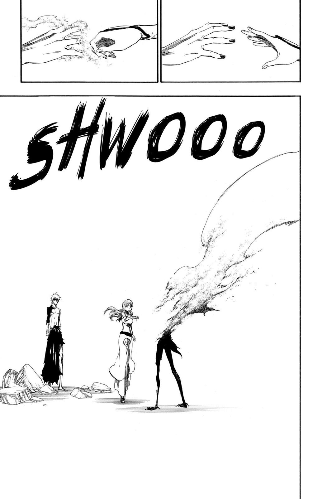 Bleach, Chapter 353 image 021