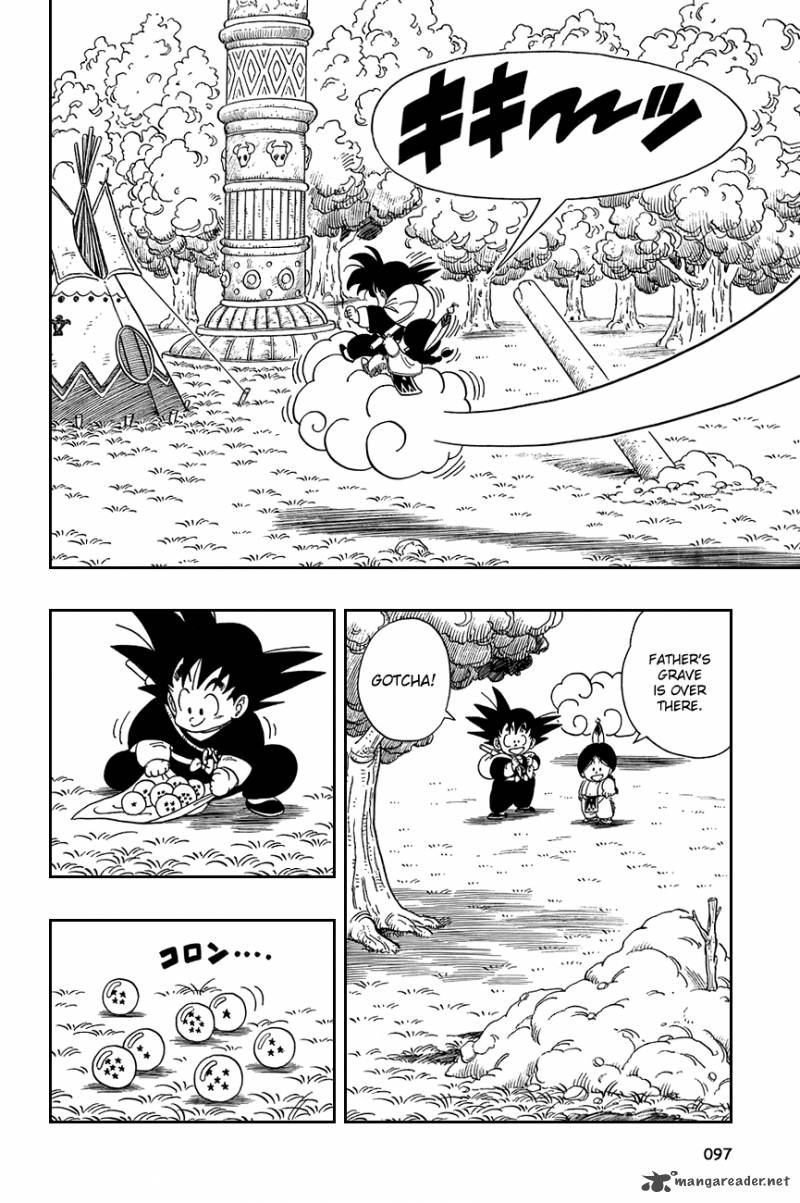 Dragon Ball, Chapter 111 image 009