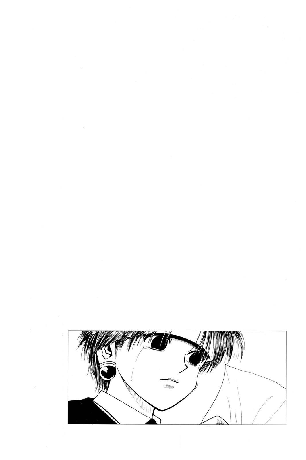 Hunter X Hunter, Chapter 97 image 020