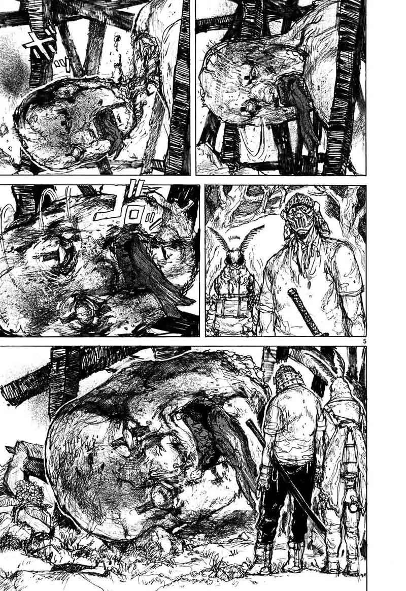 Dorohedoro, Chapter 47 image 005