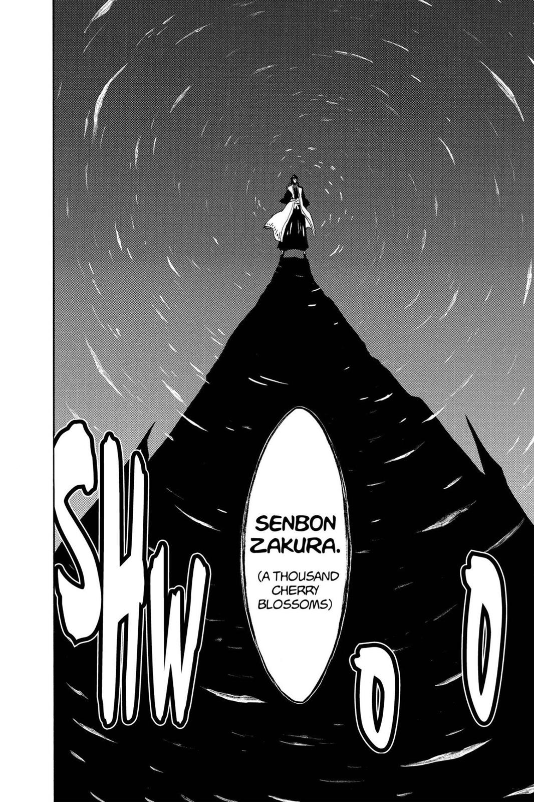 Bleach, Chapter 160 image 016