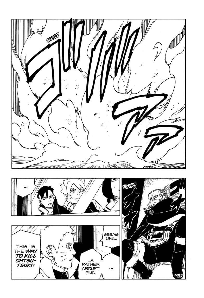 Boruto Manga, Chapter 47 image 008