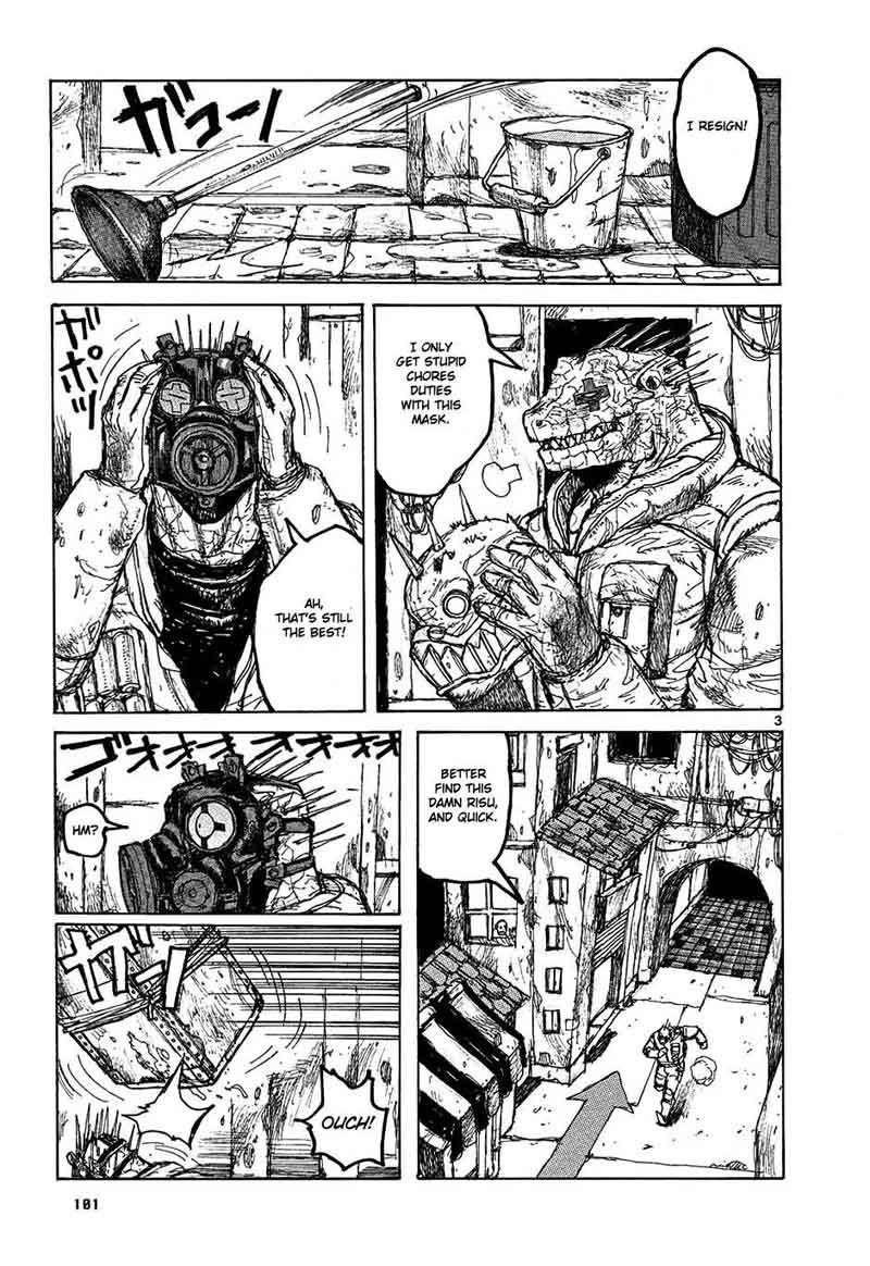 Dorohedoro, Chapter 28 image 003