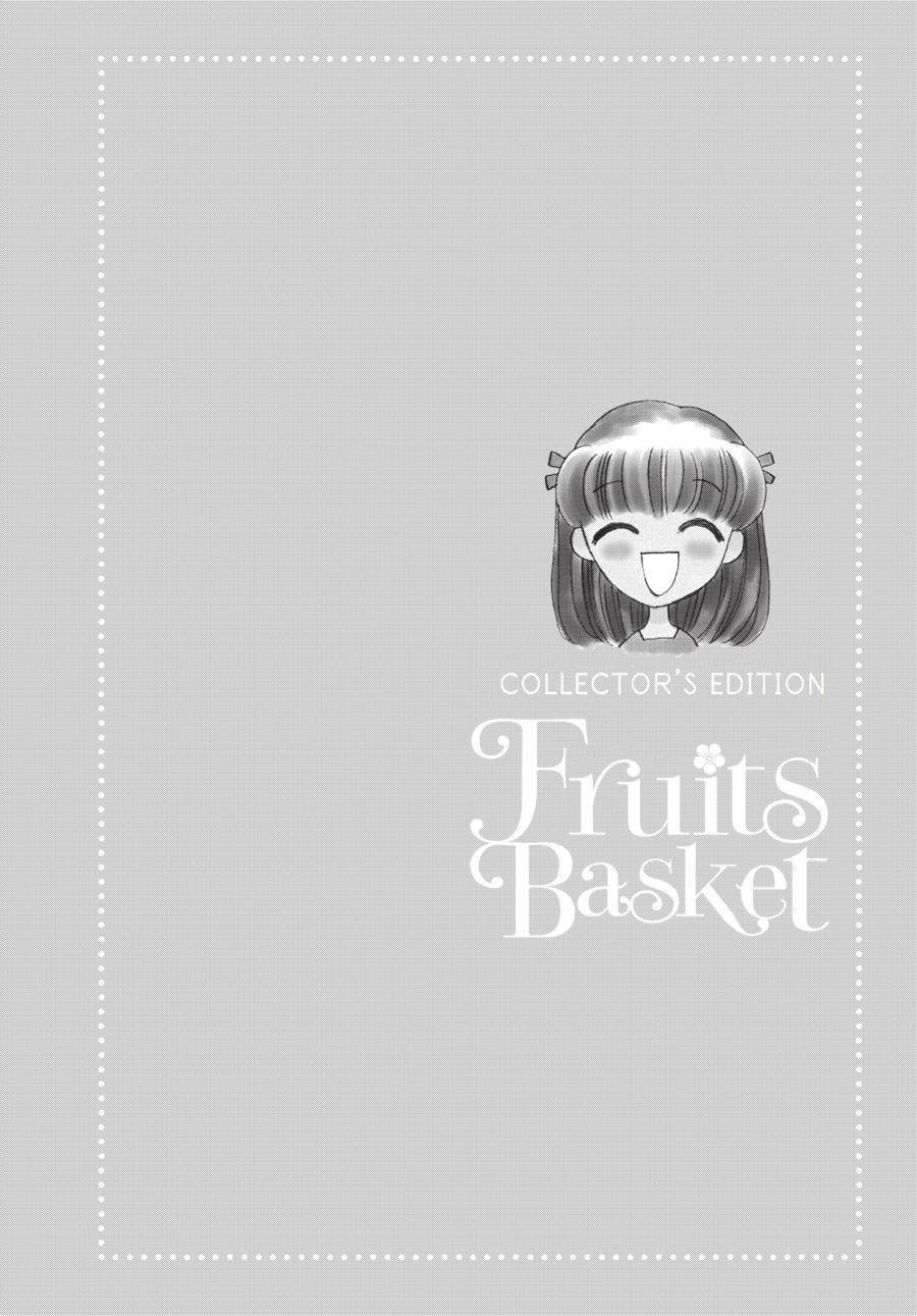 Fruits Basket, Chapter 11 image 002