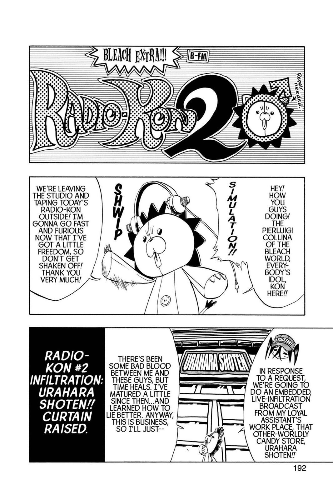 Bleach, Chapter 61 image 024