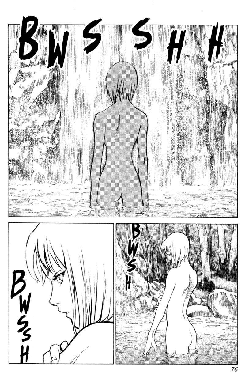 Claymore, Chapter 2 image 007