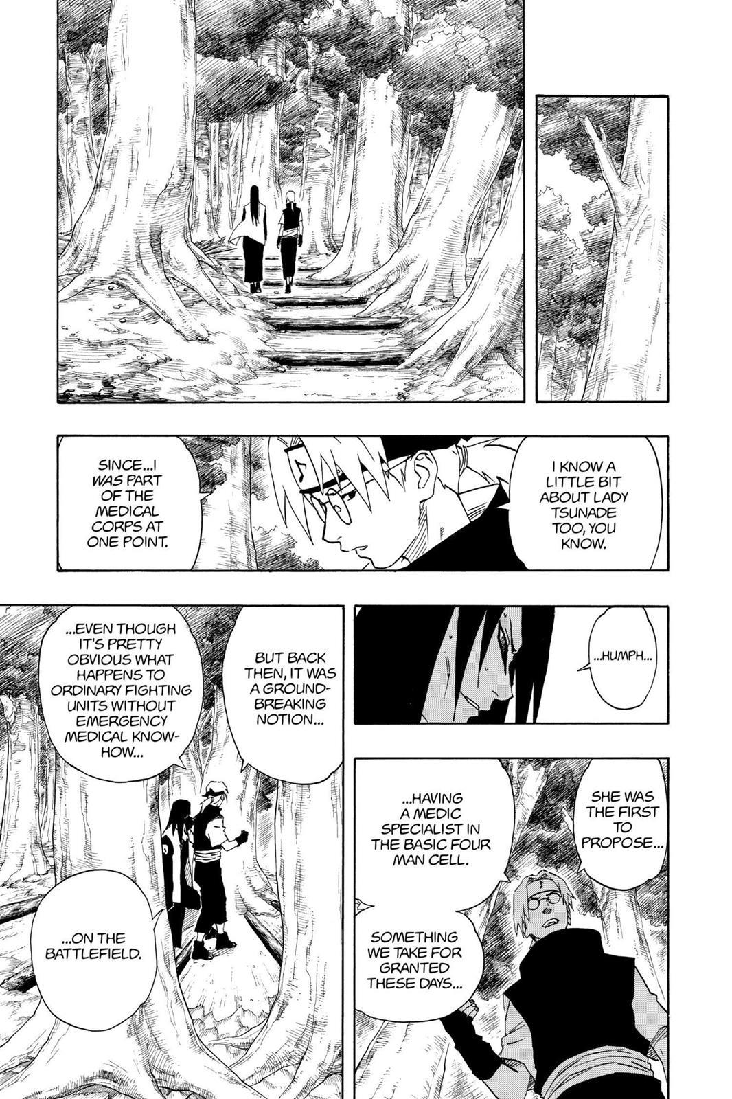 Naruto, Chapter 154 image 010