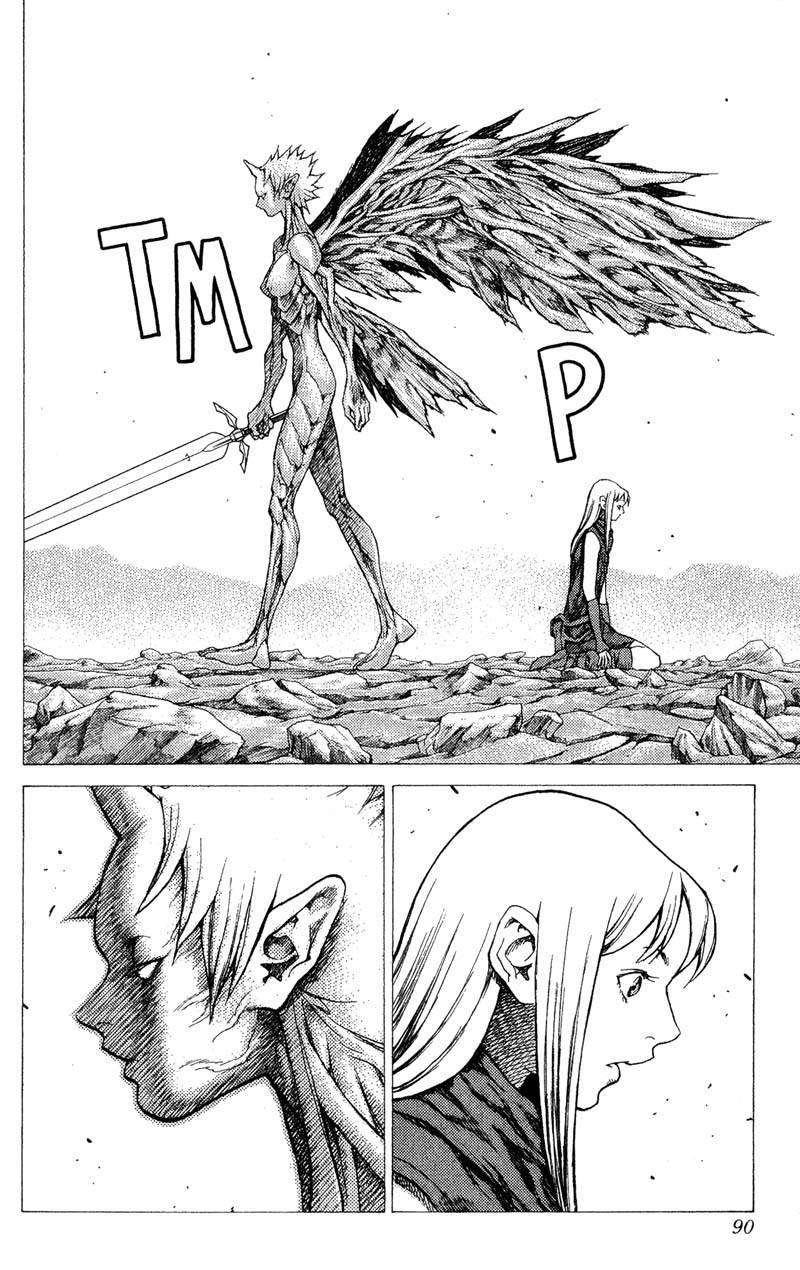 Claymore, Chapter 24 image 017