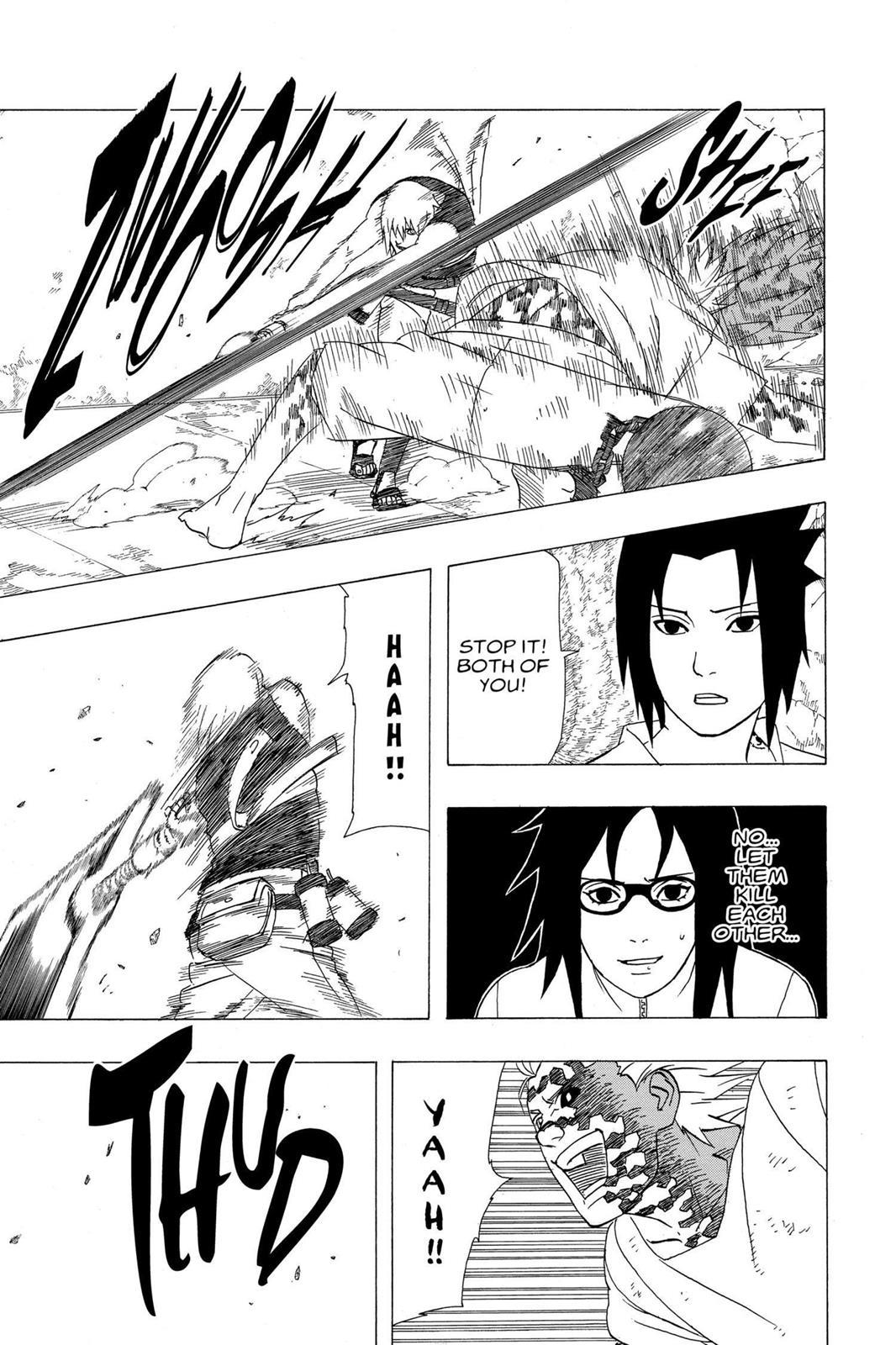 Naruto, Chapter 351 image 011