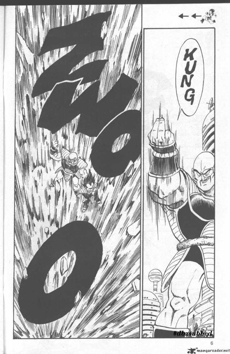 Dragon Ball, Chapter 213 image 005
