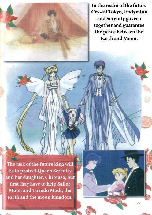 Sailor Moon, Cahpter 7 image 029