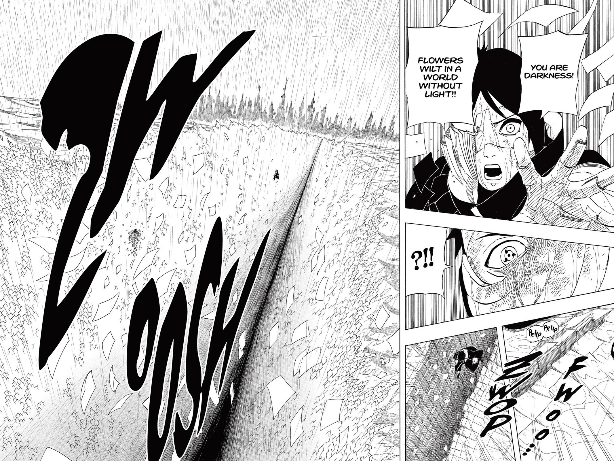 Naruto, Chapter 509 image 016