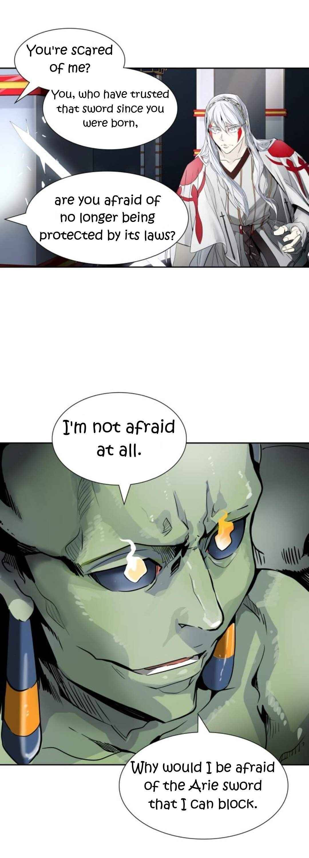 Tower Of God, Chapter 488 image 010