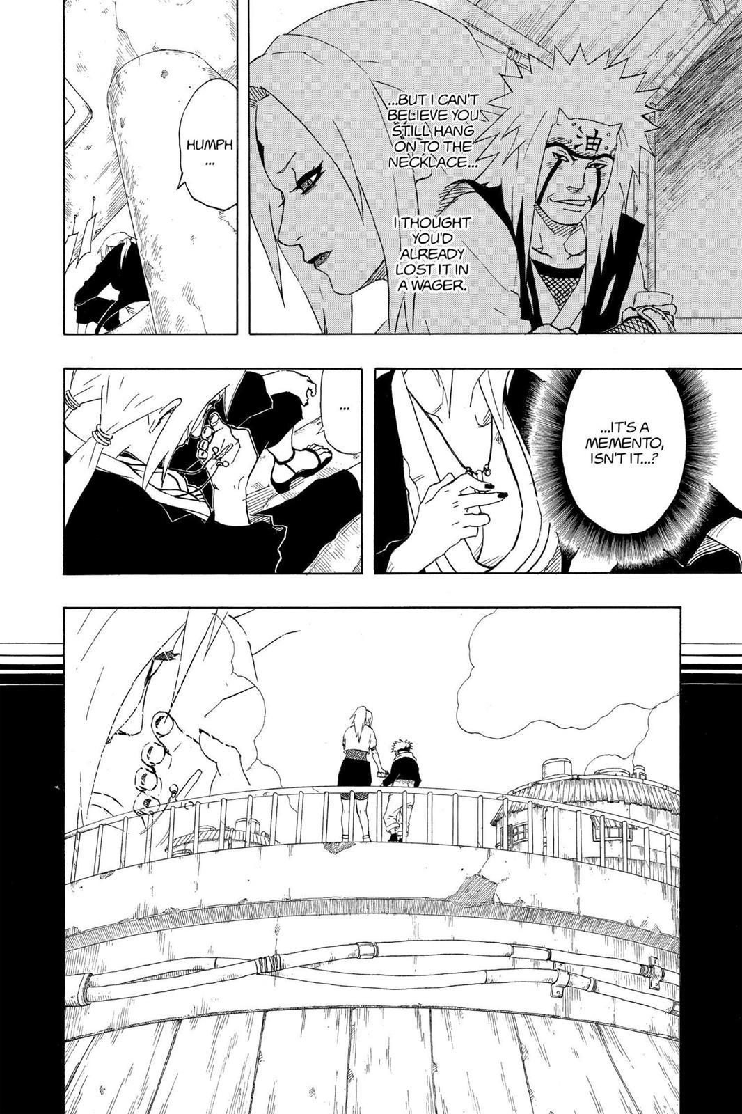 Naruto, Chapter 160 image 006