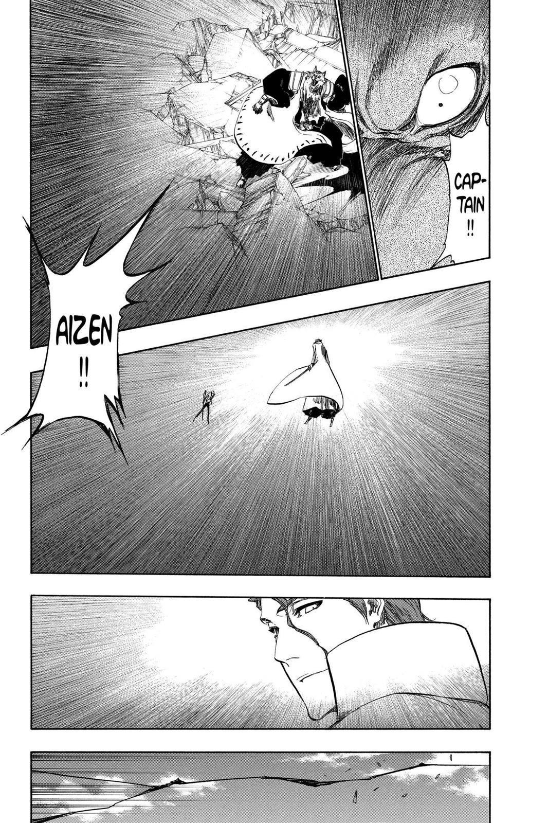 Bleach, Chapter 387 image 026