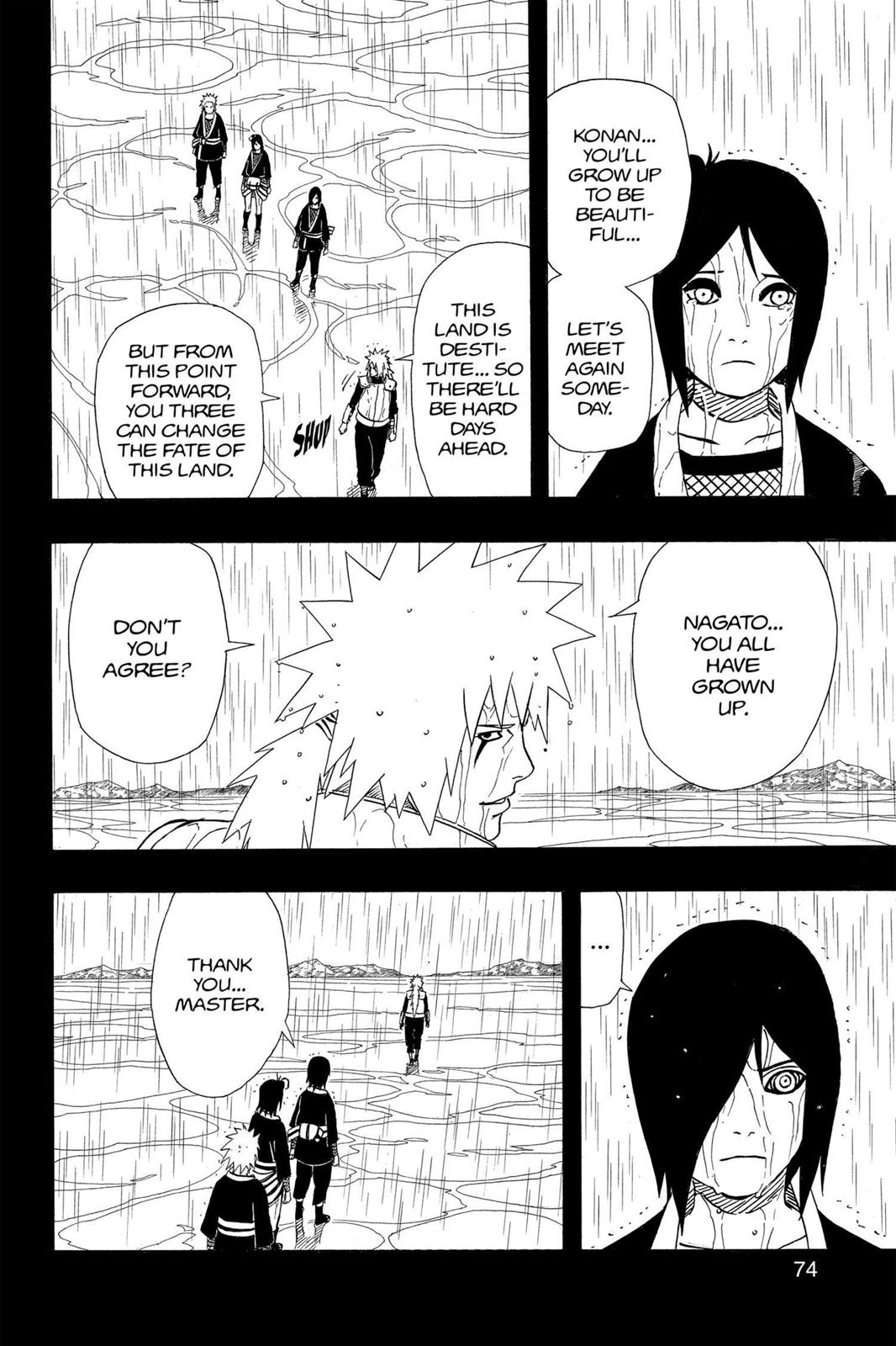 Naruto, Chapter 373 image 014