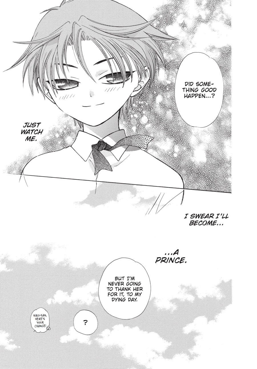 Fruits Basket, Chapter 38 image 029