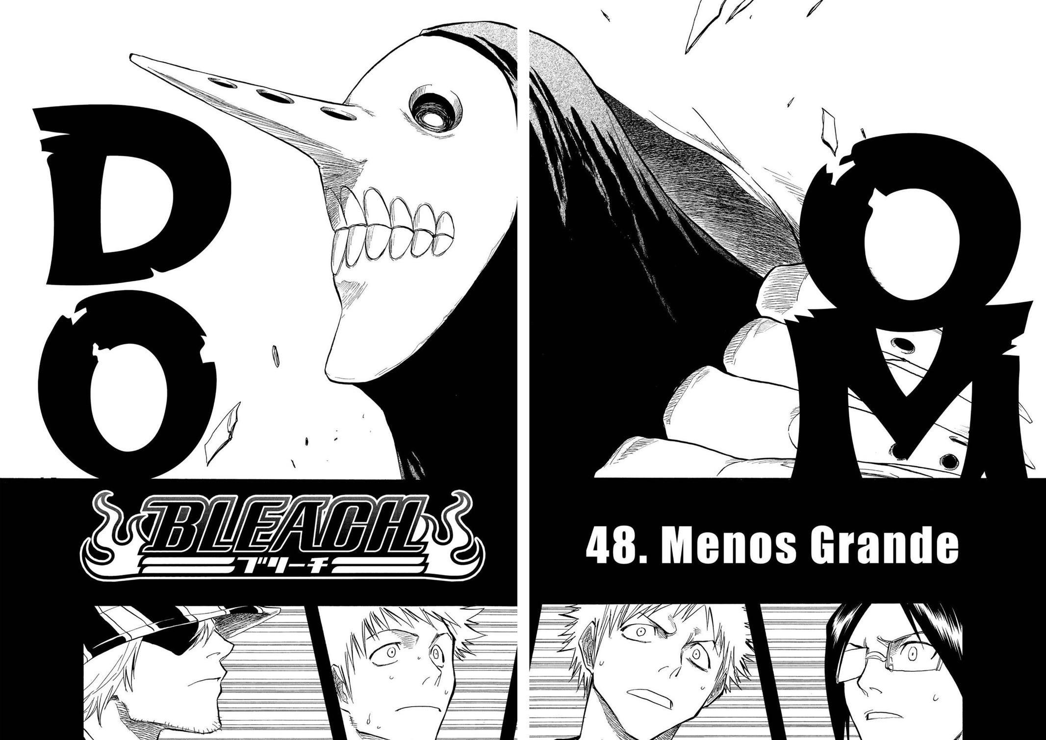 Bleach, Chapter 48 image 006