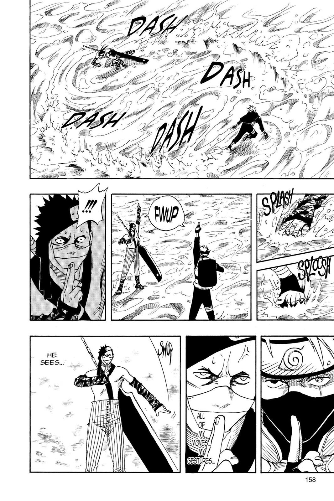 Naruto, Chapter 15 image 011
