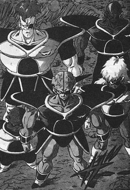 Dragon Ball, Chapter 272 image 004