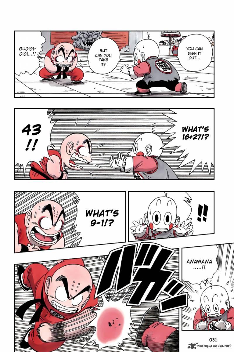 Dragon Ball, Chapter 121 image 013