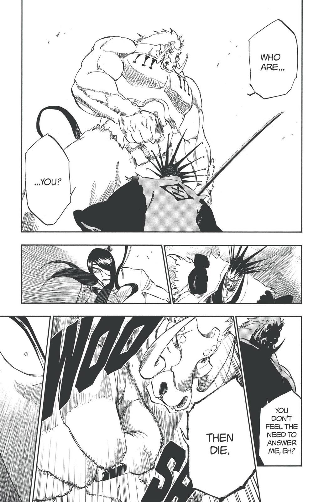 Bleach, Chapter 298 image 006