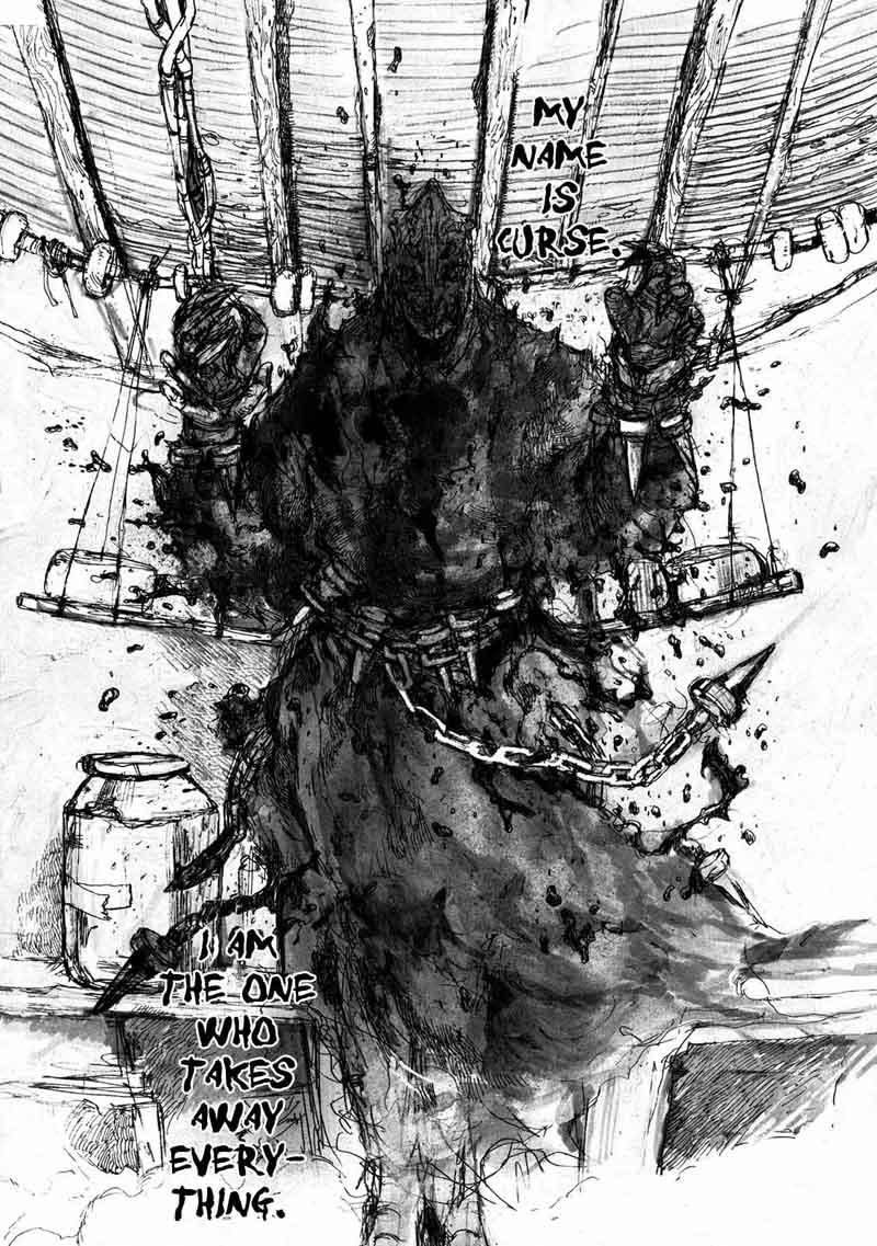 Dorohedoro, Chapter 62 image 029
