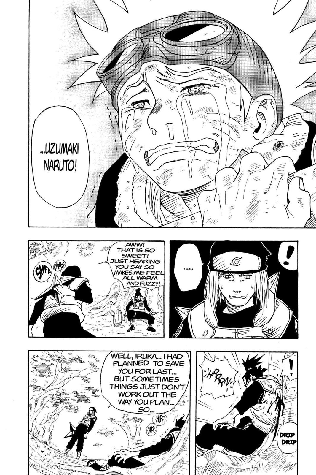Naruto, Chapter 1 image 050