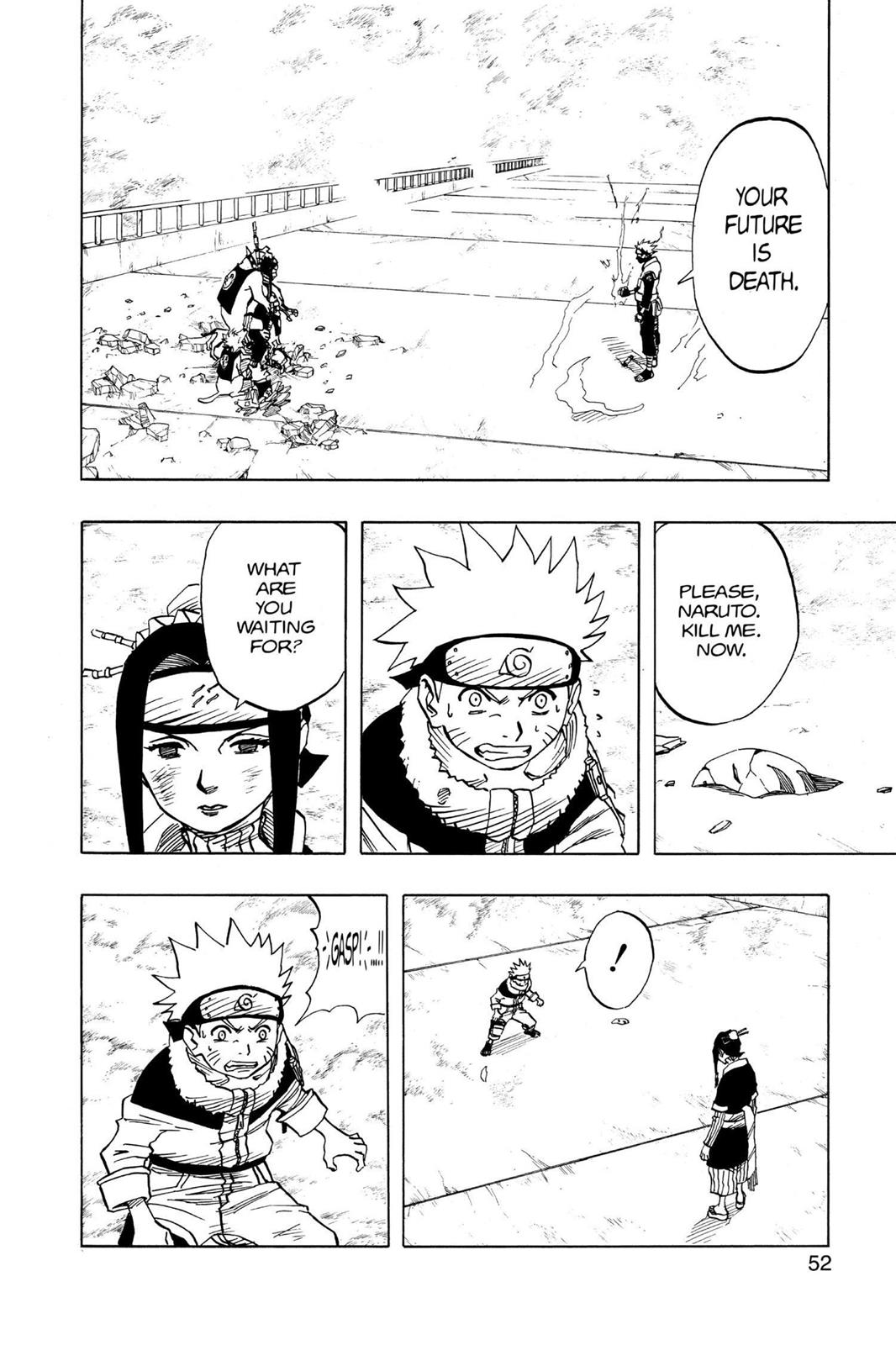 Naruto, Chapter 30 image 006