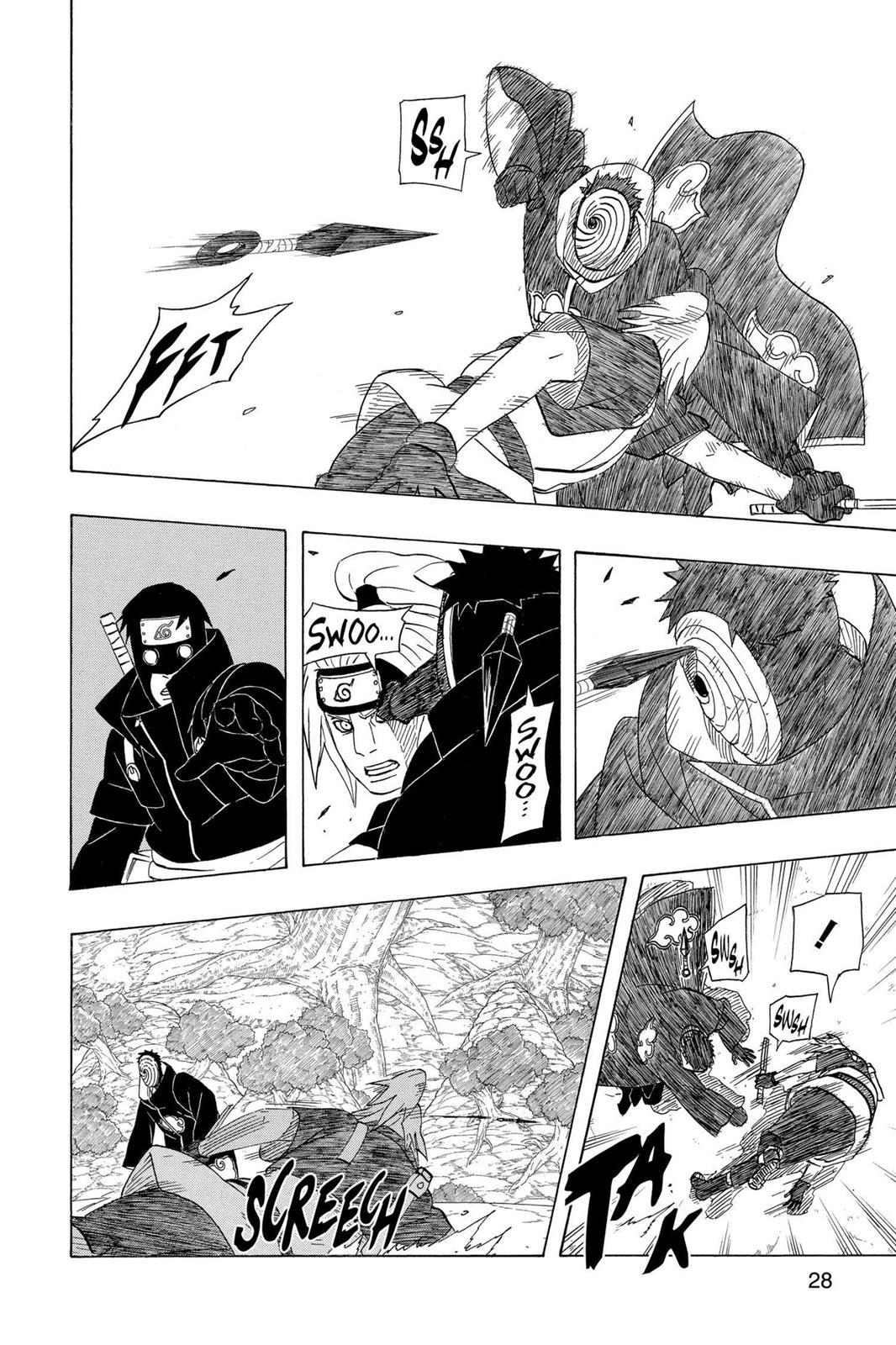 Naruto, Chapter 475 image 004