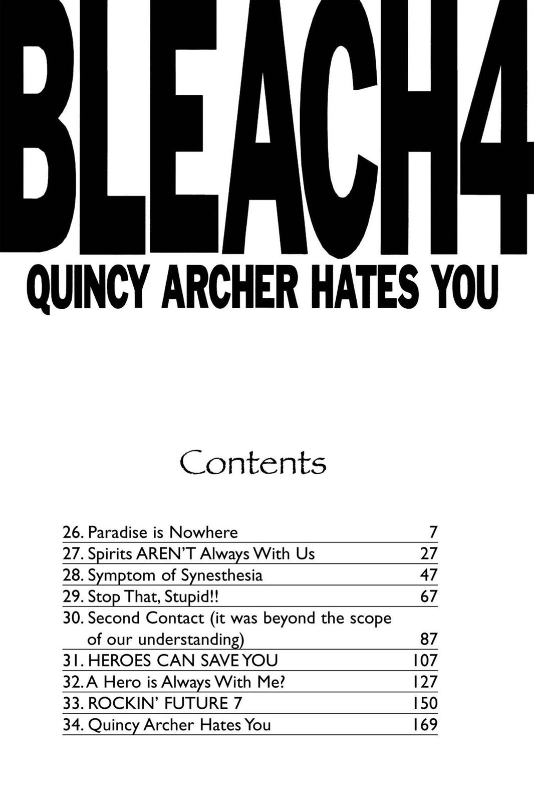 Bleach, Chapter 26 image 007