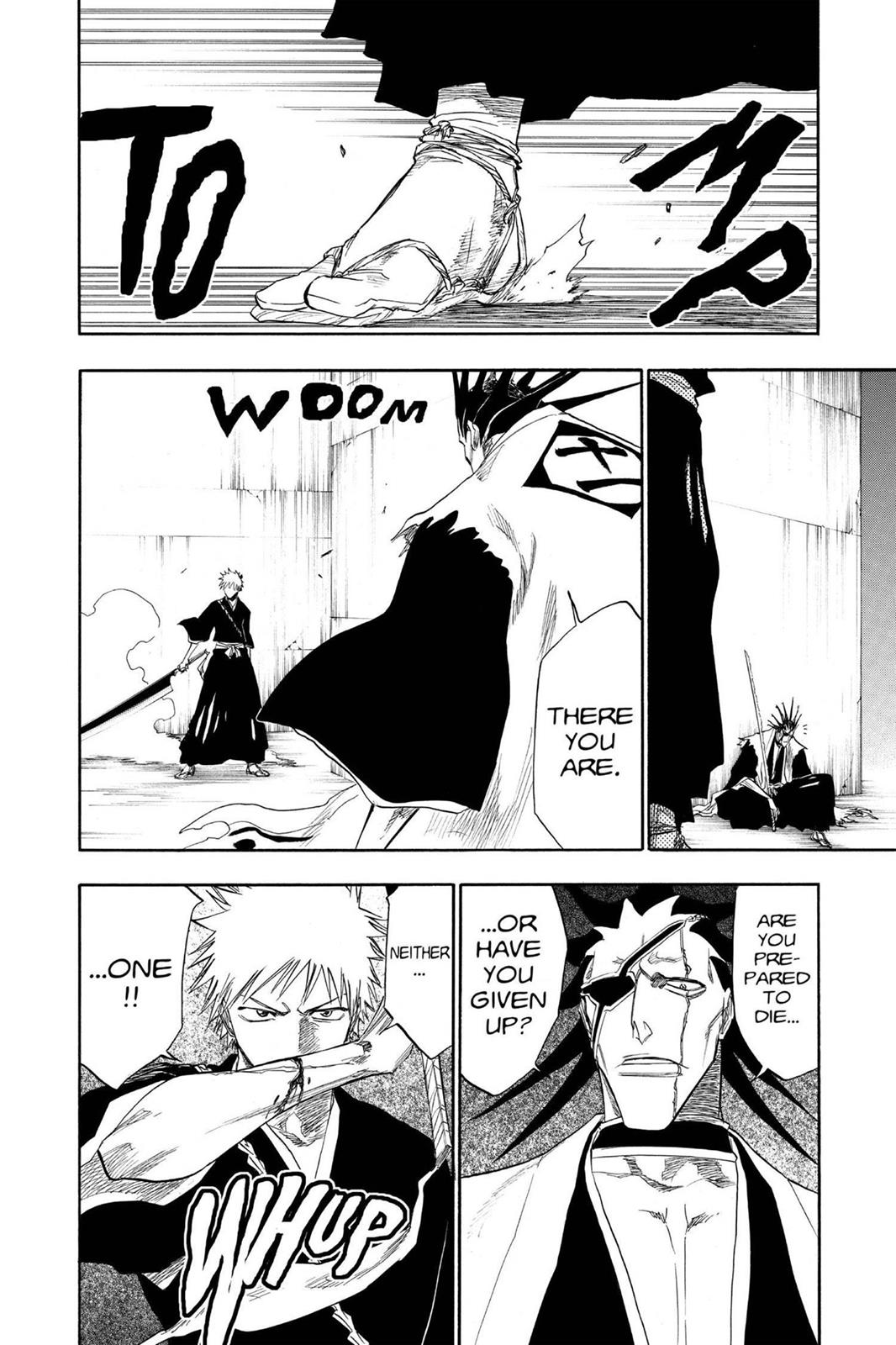 Bleach, Chapter 108 image 027