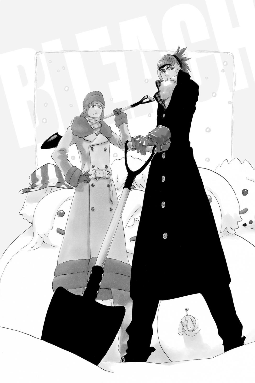 Bleach, Chapter 523 image 001