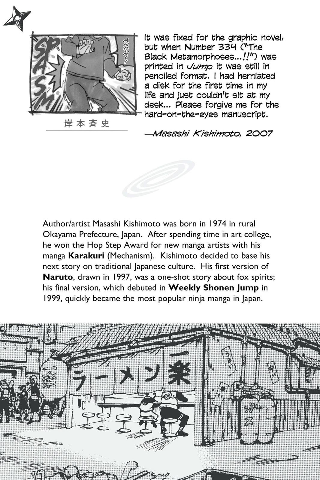 Naruto, Chapter 330 image 002